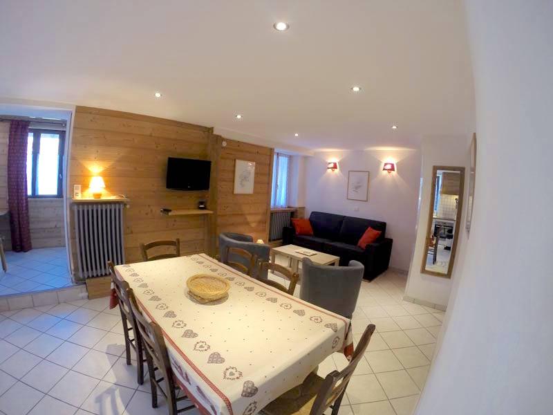 Appartement t3 avec 2 chambres de 60m2 for Chambre 60m2